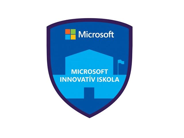 Microsoft Innovatív Iskola Program