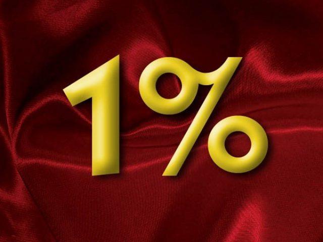 Személyi jövedelemadó 1 százaléka