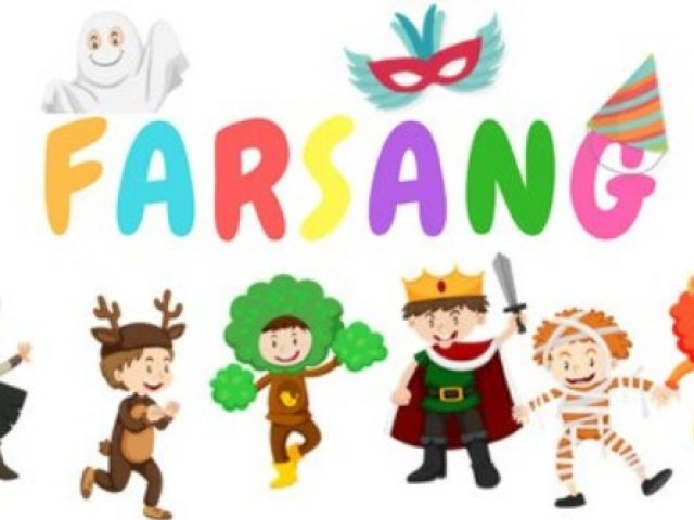 Farsangi mulatságok