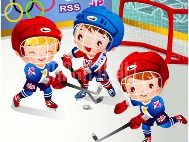 Jégkorong sporttábor