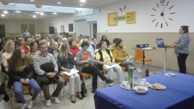 Pályaválasztási szülői értekezlet