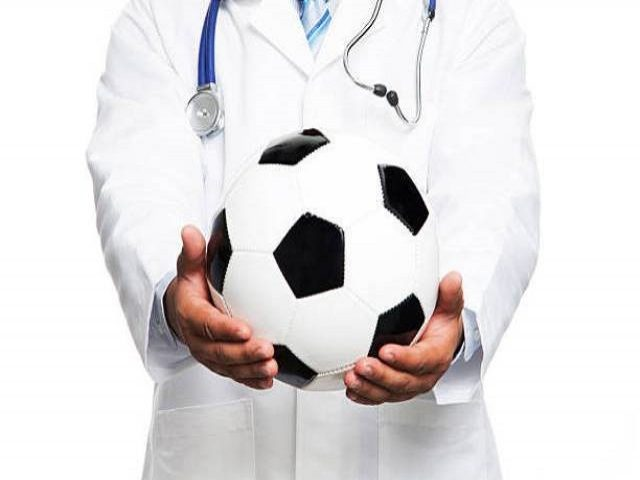 Sportorvosi vizsgálat