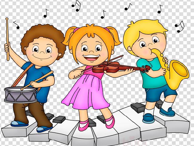Zeneiskola az általános iskolában