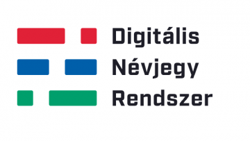 Digitális Névjegy Rendszer