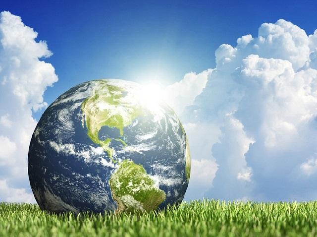 Vetélkedő a Föld napja alkalmából