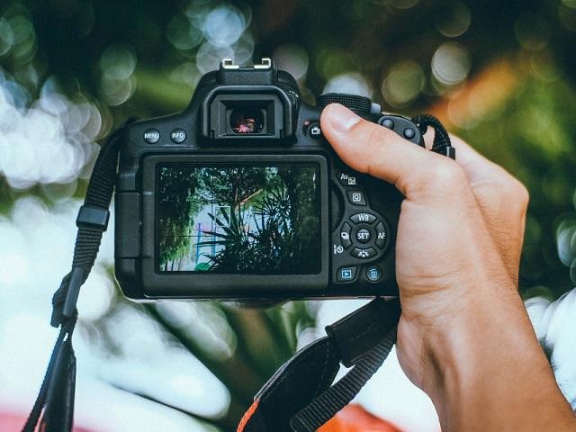 Fényképezés